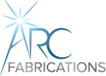 Arc Fabrications Taunton ⋆ Steel Metal Fabrication & Welding Services Logo